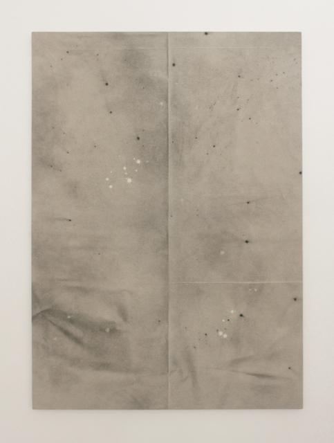 , 'Grid Crawler 7,' 2015, CCA Andratx Kunsthalle