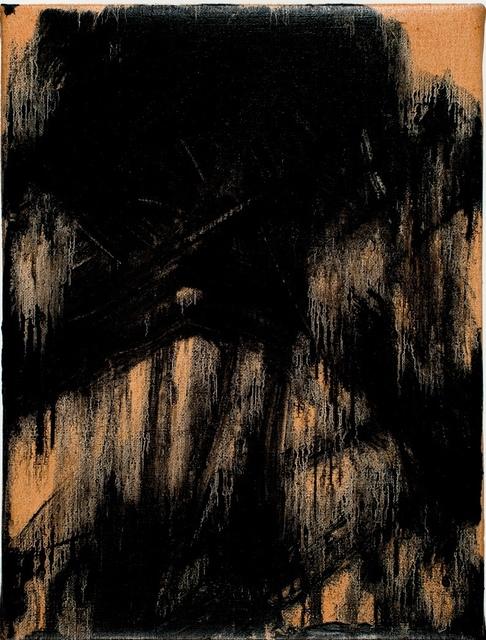Jan Willem van Welzenis, 'Untitled', 2016, CO | MO