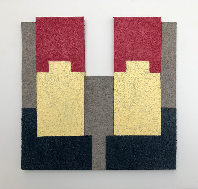 Krista Svalbonas, 'Brunswick E. No. 4', 2013, KLOMPCHING GALLERY