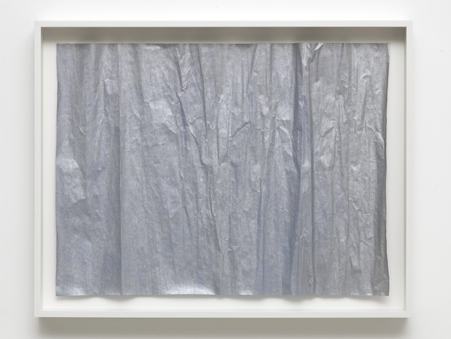 , '14 Mars 2010,' 2010, Carl Freedman Gallery
