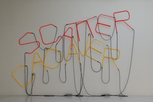 Arthur Duff, 'Scatter cadaver', 2017, Studio la Città