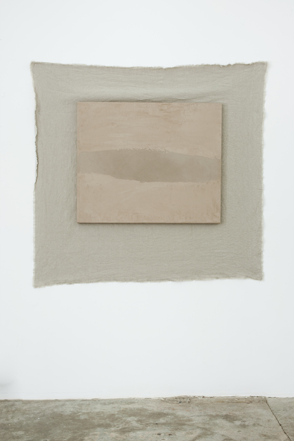 , 'Groundings (7),' 2012, Untitled