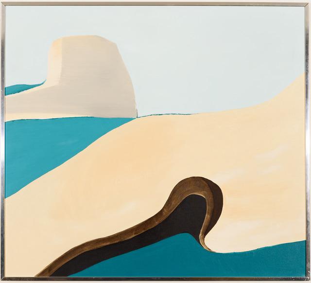 , 'Sea Rock,' 1971, Walter Wickiser Gallery