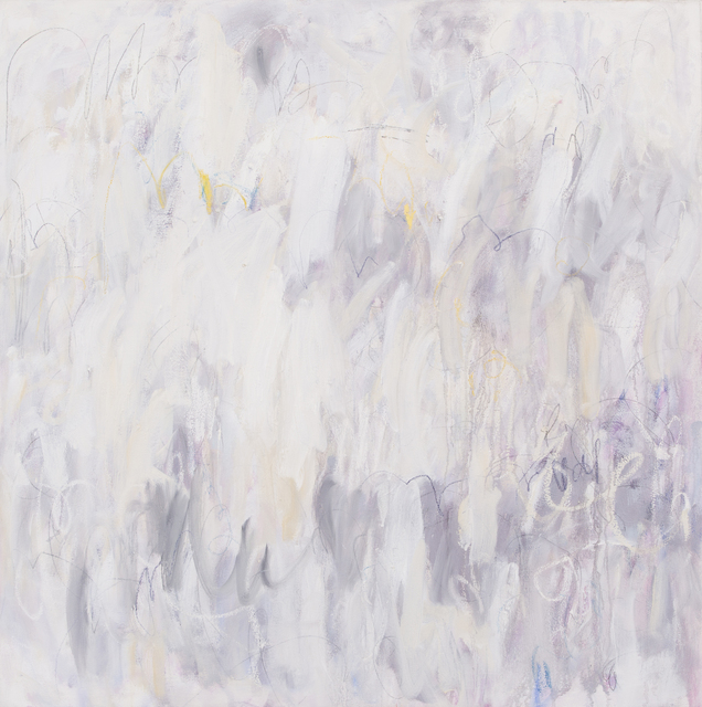 , 'Morning,' 2015, Matthew Rachman Gallery