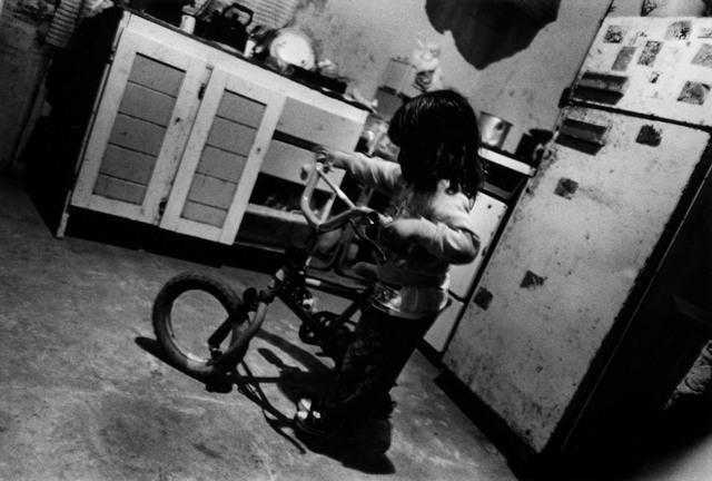 , 'Camila, sobrina de Carlos,' 2003, Galerie Julian Sander