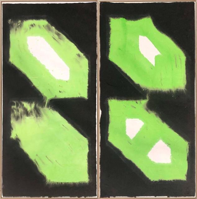 Kuan Yun, 'untitled', 2016, Aura Gallery