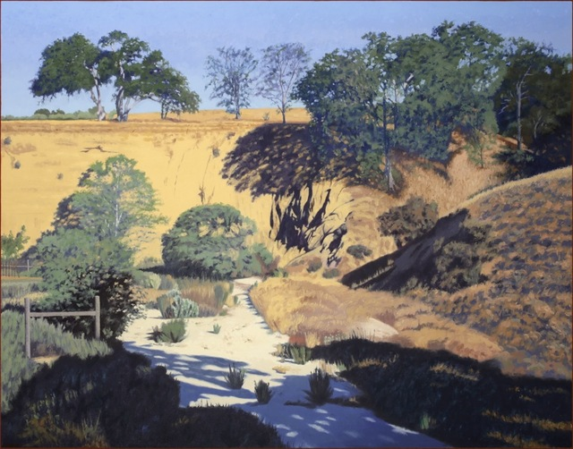 , 'Ranchito Canyon (San Miguel, CA),' , George Billis Gallery