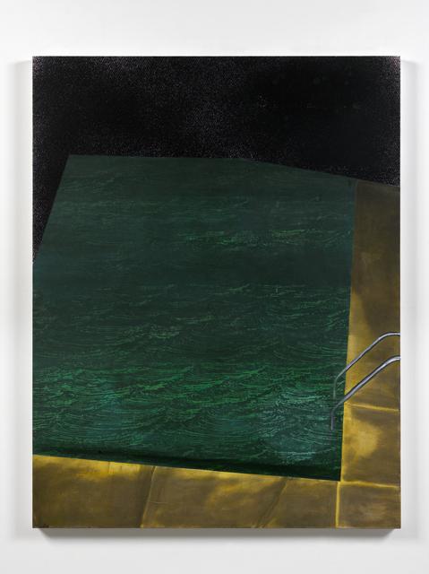 , 'Shelley,' 2015, Simon Lee Gallery