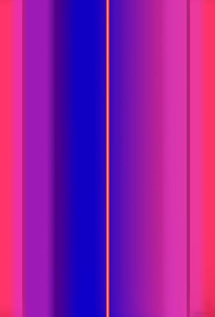 , 'Colour Fusion Metamorphosis 2,' 2017, W&K - Wienerroither & Kohlbacher