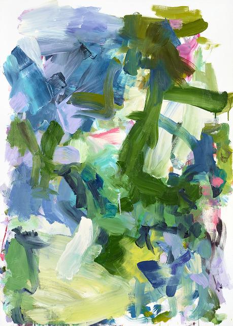 , 'Wanderings #5,' 2013, Kathryn Markel Fine Arts