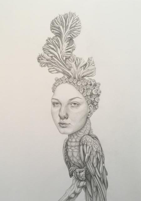 , 'Growing Pains,' 2019, Andra Norris Gallery