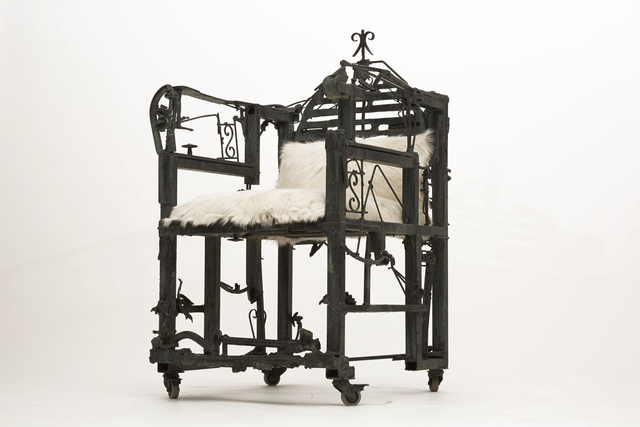 , 'Armchair,' ca. 1960, Magen H Gallery