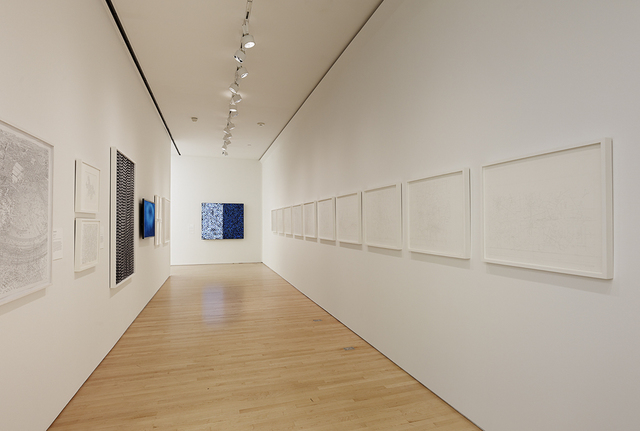 ", 'Installation view ""Field Conditions"", 2012,' , San Francisco Museum of Modern Art (SFMOMA)"