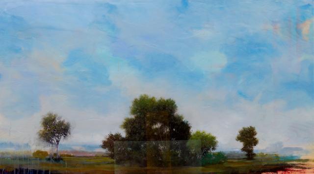 , 'Poussin,' 2016, Newzones