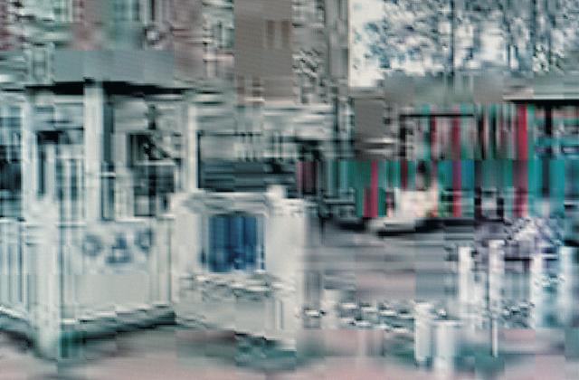 , 'Playground #3,' 2002, Galerie Richard