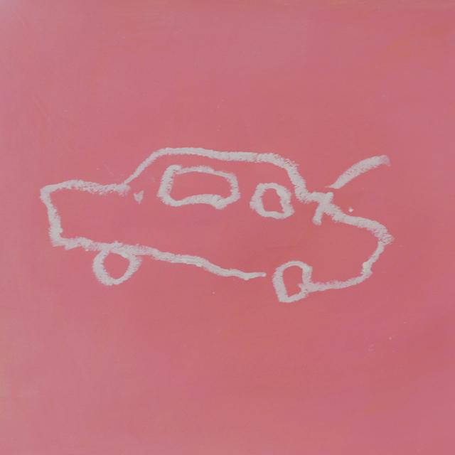 , 'Getaway Car I,' 2018, Leila Heller Gallery