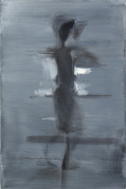 Andrea Muheim, 'Dancer V', 2018, Python Gallery