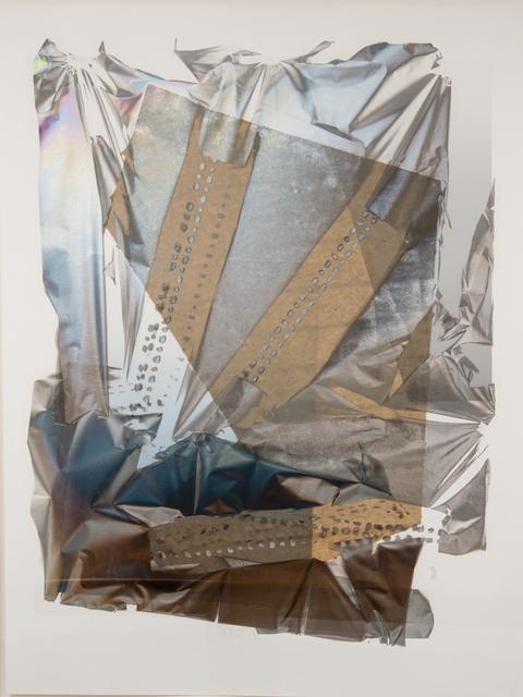 , 'MVD 279,' 1991, Nicole Longnecker Gallery