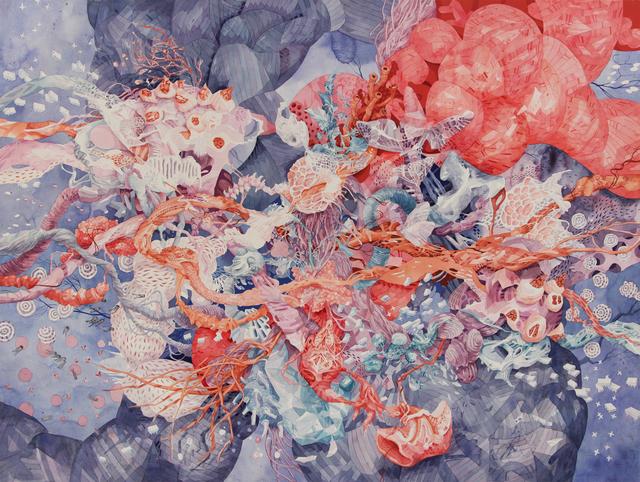 , 'Untitled,' 2016, Pierogi