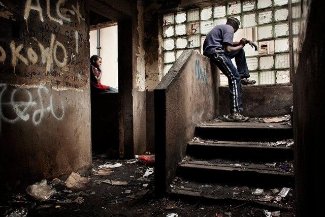 , 'ZIMBABWE Z 37,' 2012, Galerie Galea