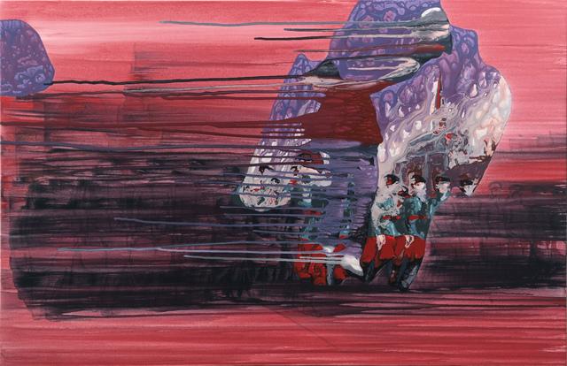 , 'Effect 6,' 2018, Deborah Colton Gallery