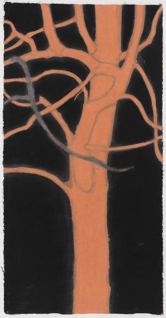 Huang Dan 黃丹, 'Integrity 不倚 ', 2015, Painting, Ink on paper 水墨紙本, Galerie Ora-Ora