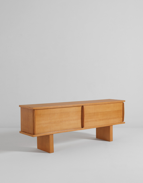 Charlotte Perriand & Pierre Jeanneret, 'Sideboard', ca. 1960, Phillips
