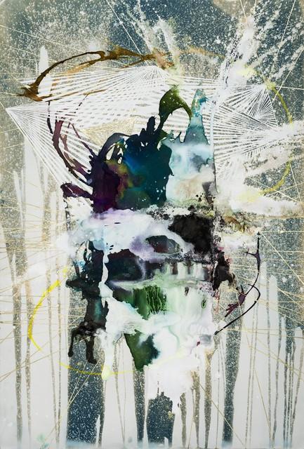 Caroline Bullock, 'All Possible Worlds (Tempest)', 2017, Spalding Nix Fine Art