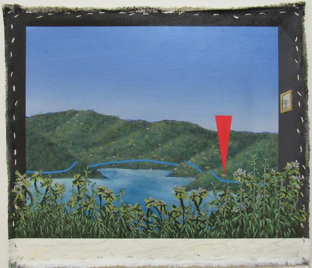 , 'St. John,' 2018, 1969 Gallery