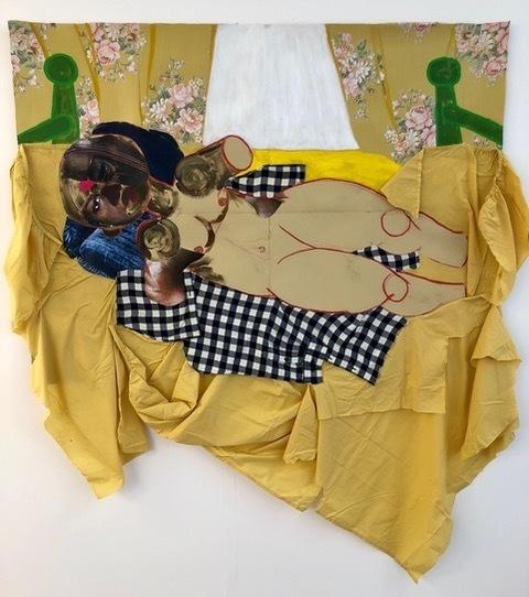 , 'Forbidden Fruit,' 2018, Mariane Ibrahim Gallery