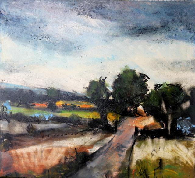 , 'Lane Way,' , Studio 21 Fine Art