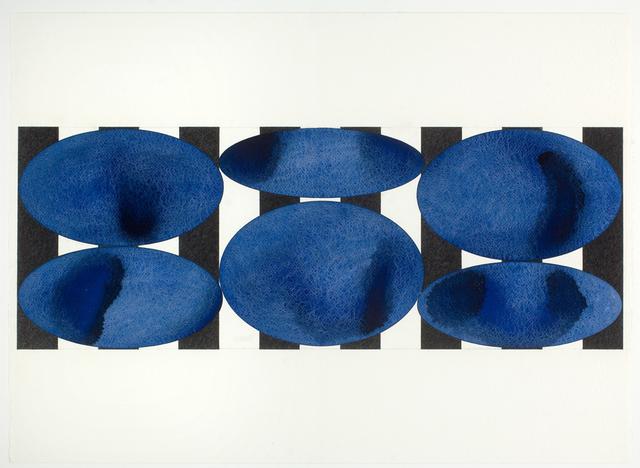 , 'Separate Arrangements 4,' 2015, Rabley Contemporary