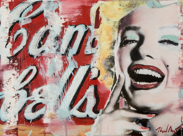 , 'Yes! That's right,' 2016, Galerie Barbara von Stechow