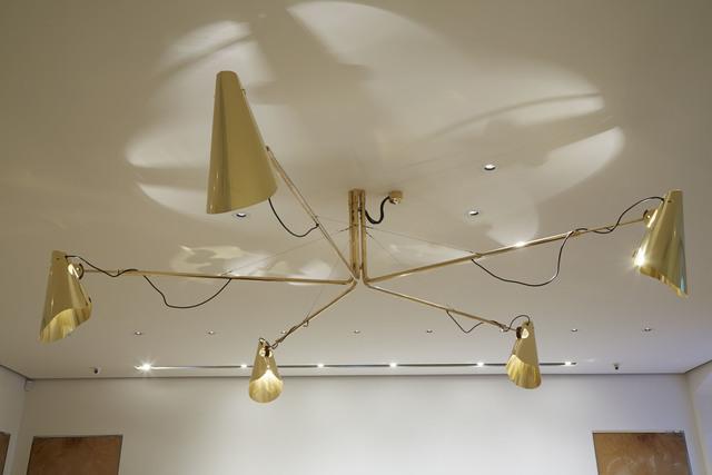 , 'Chandelier,' 2013, Etage Projects