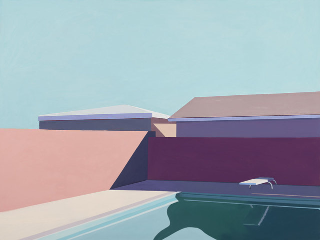 Jessica Brilli, 'Inglewood', ArtStar