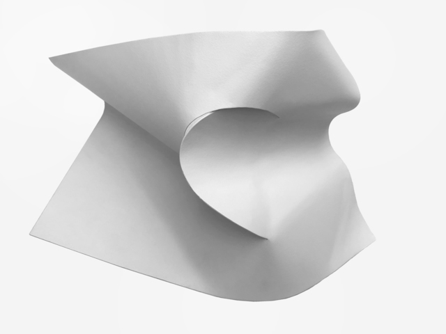 , 'Untitled,' 2019, Silvia Cintra + Box 4