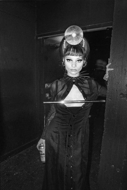 , 'Christine, Torture Garden,' 1994, Charlie Smith London