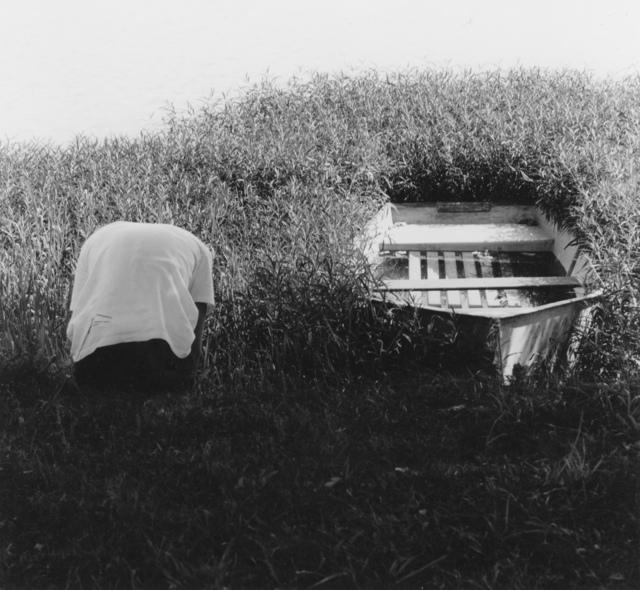 , 'Untitled,' 1961, Fraenkel Gallery