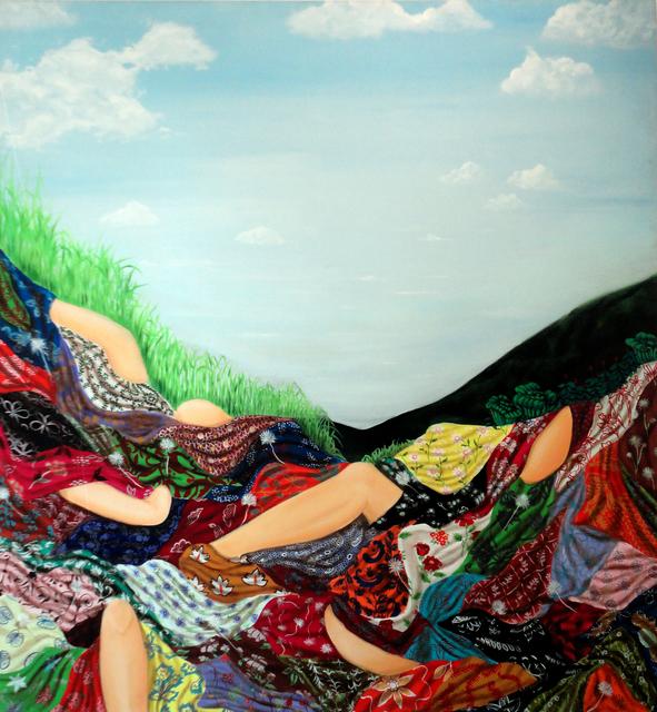 , 'Sem Título,' 2004, Galeria de Arte Ipanema