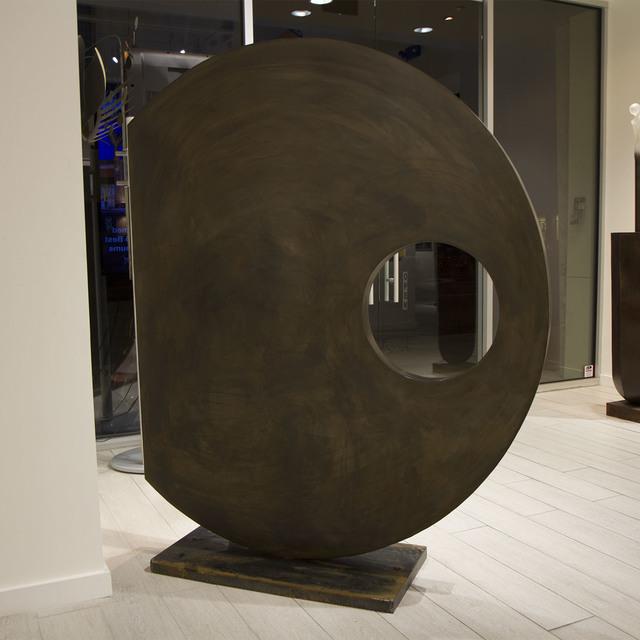 , 'Slice of Pi,' 2018, CODA Gallery