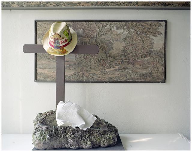 , 'Castellina di Soragna ( Parma ),' 2007, Art Preview