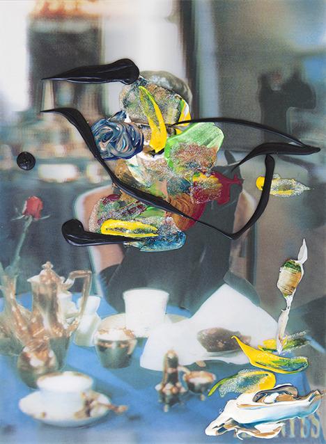 , 'Brunch,' 2012, Greene Naftali Gallery