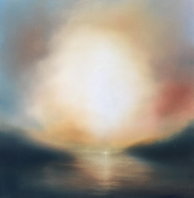 , 'Autumn Sunset,' 2017, Signet Contemporary Art