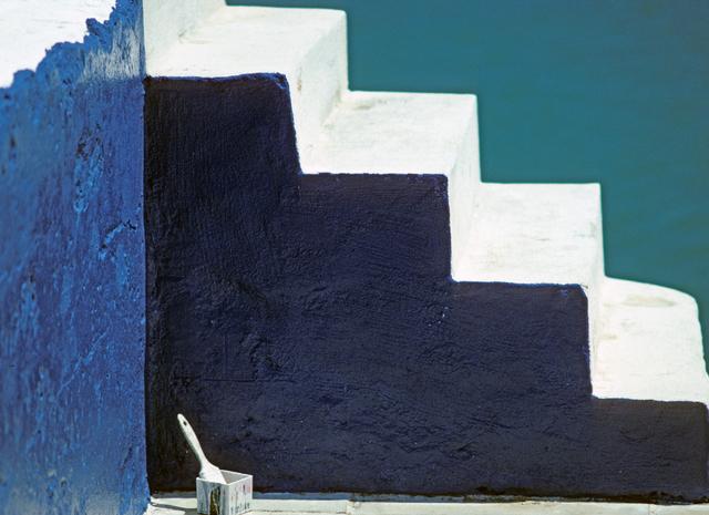 , 'Harbor Blues,' 1993, Untitled 2.0