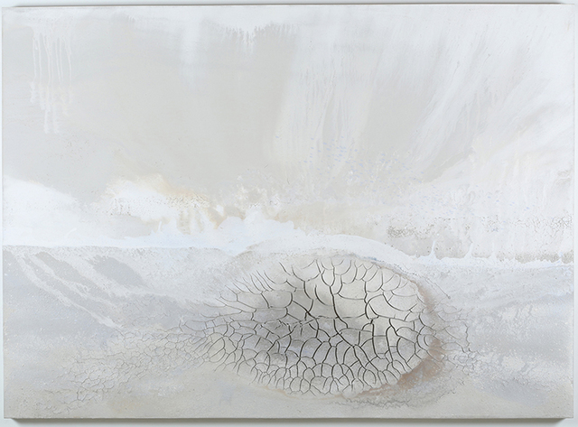, 'Whitescape,' 2009, Dolby Chadwick Gallery