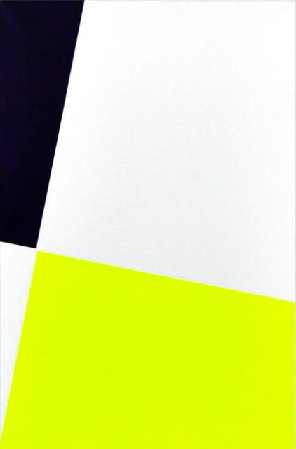 , 'Módulo 2x2, 1.5. 80°,' 1995, Henrique Faria Fine Art