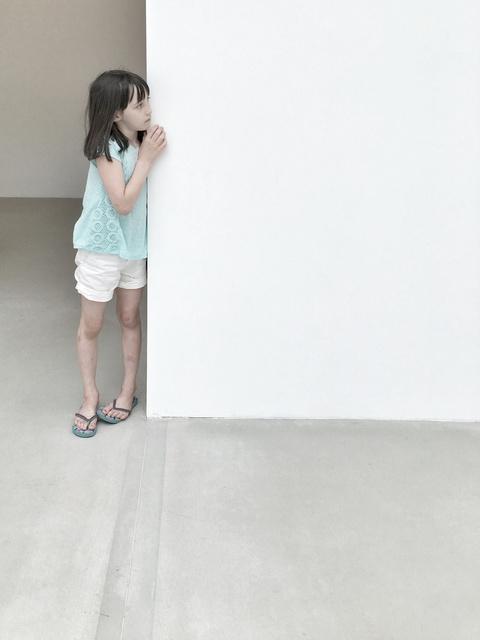 , 'Looking forward,' 2016, Amy Li Gallery