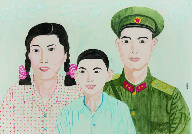 , 'Untitled ,' 2012, Galerie Paris-Beijing