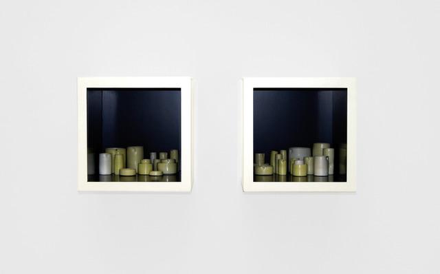 , 'Aurea,' 2007, Crane Kalman Gallery