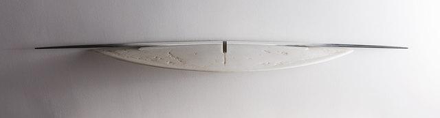 , 'Silent Space (Wall),' 2010, Rosenberg & Co.